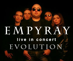Empyray, Evolution.jpg
