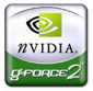 GeForce2 logo