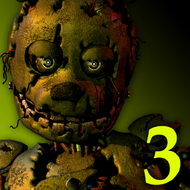 Five nights at freddy's 3 logo.png