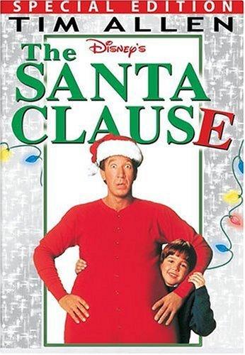 Санта Клаус /  смотреть онлайн