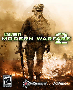 Call of Duty 6 - Modern Warfare 2