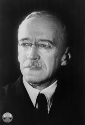 И. И. Мещанинов