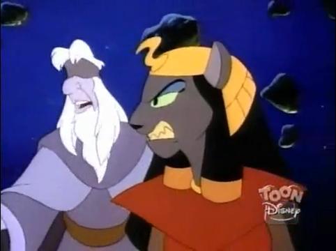 Джин султан и алладин гей