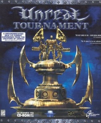 Турнир Unreal Tournament