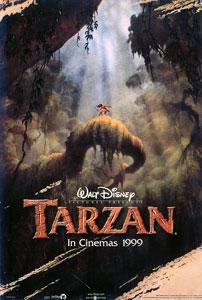Тарзан (Tarzan, 1999) новые фото