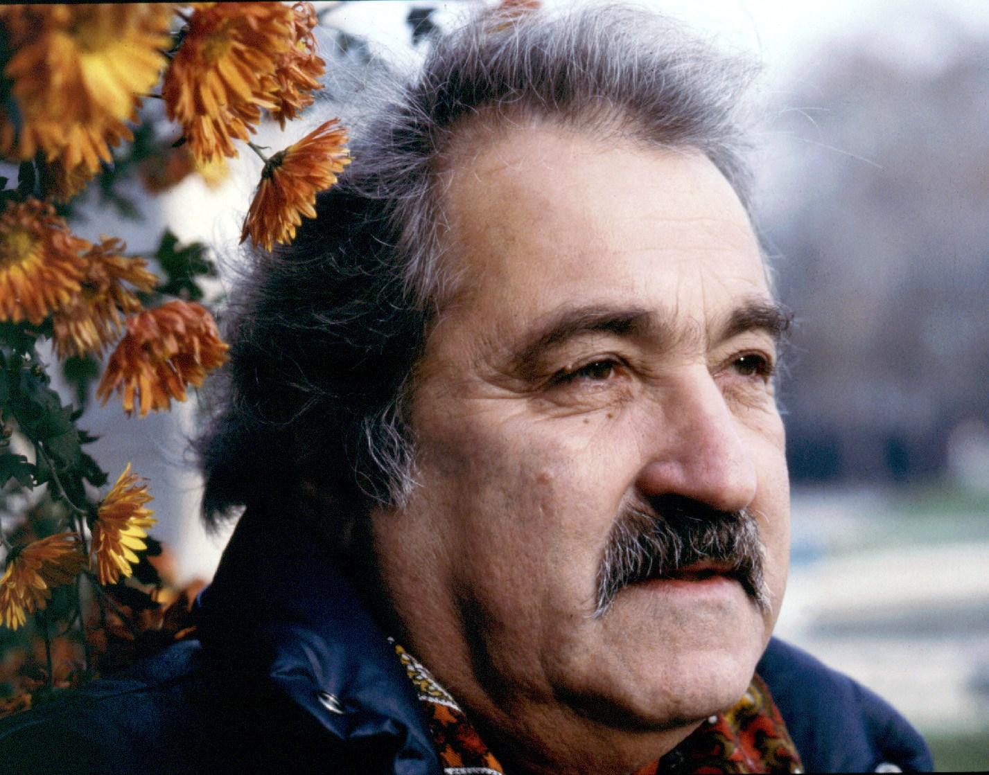 Сапгир, Генрих Вениаминович — Википедия