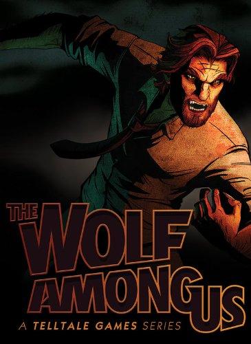 The Wolf Among Us Vikipediya