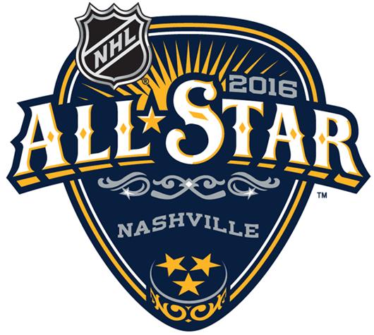 Матч звезд НХЛ-2016