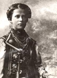 Блажкевич, Иванна Емельяновна — Википедия