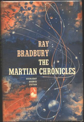 Скачать краткая биография рэй дуглас брэдбери