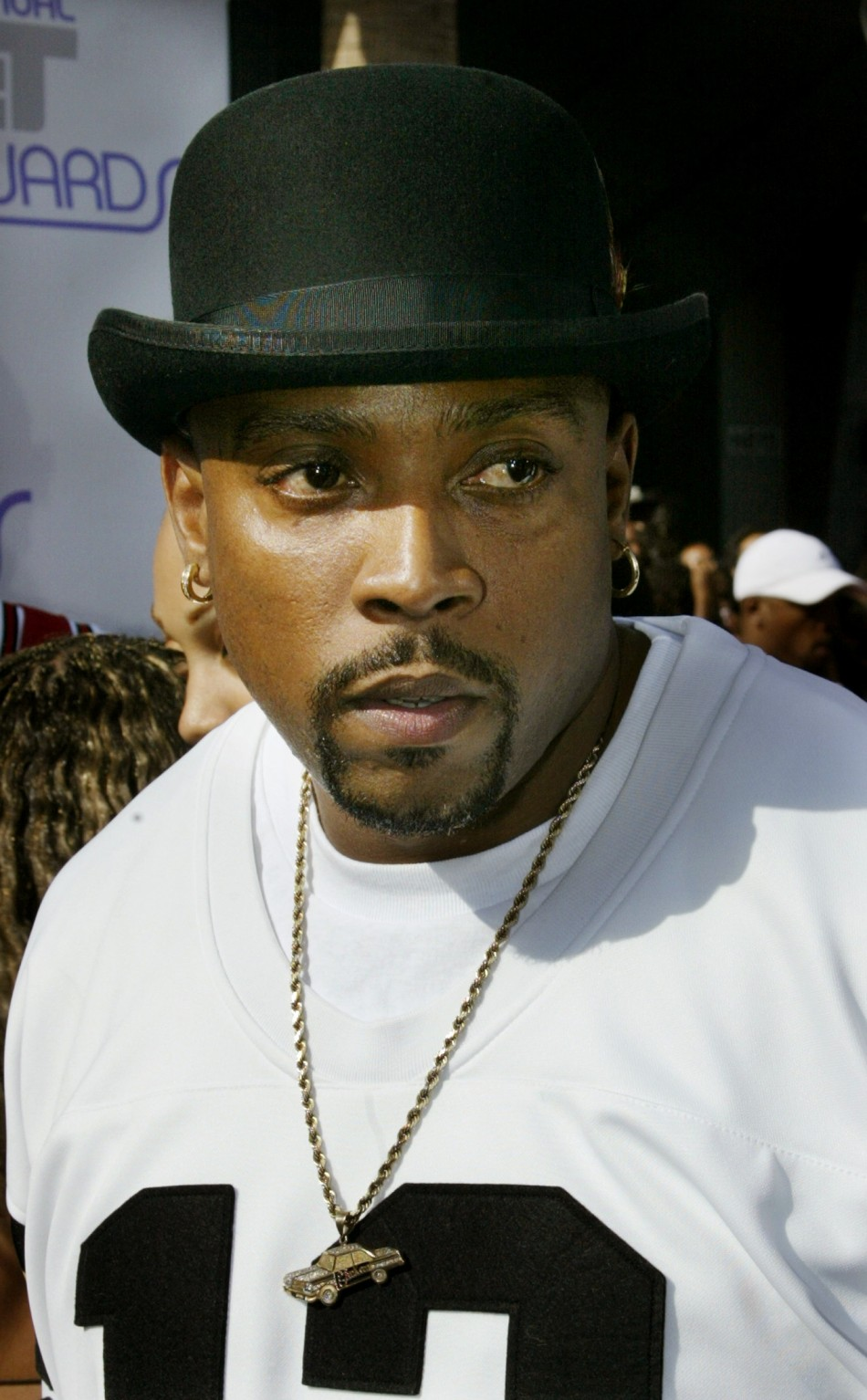 L Dogg Nate Dogg — �...