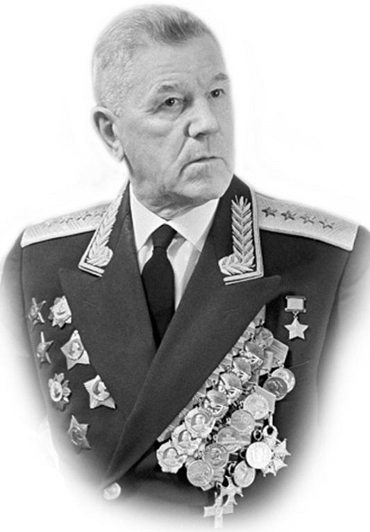 Горбатов, Александр Васильевич — Википедия