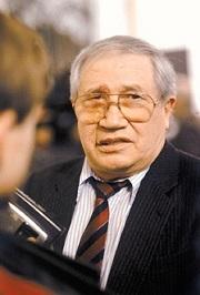 Гео́ргий Никола́евич Влади́мов (наст. фамилия – Волосе́вич)