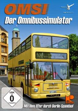 omsi der omnibussimulator