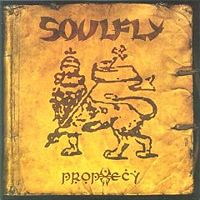 Обложка альбома Soulfly «Prophecy» (2004)