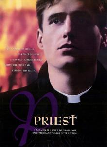Священник гей фильм англия