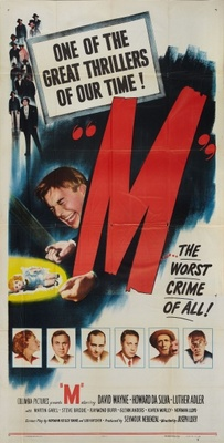 М фильм 1951  википедия