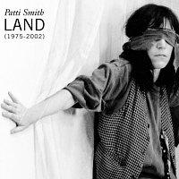 Обложка альбома патти смит land 1975 2002