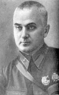 Егоров павел григорьевич генерал