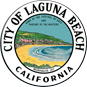Laguna Beach, California seal.png
