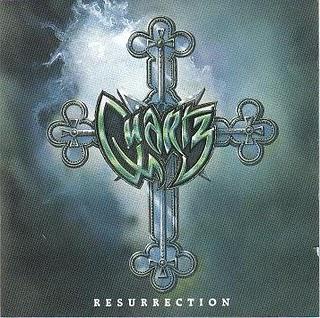 Resurrection (альбом Quartz)