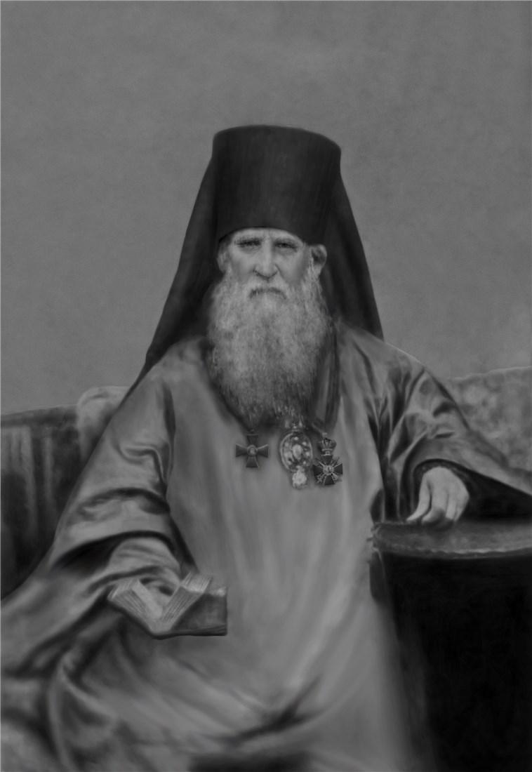 фотографии епископа ипполита древние