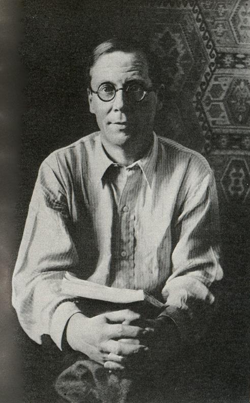 Никола́й Алексе́евич Заболо́цкий
