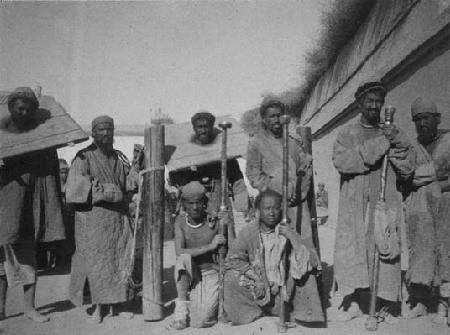 Фото из азиатской экспедиции