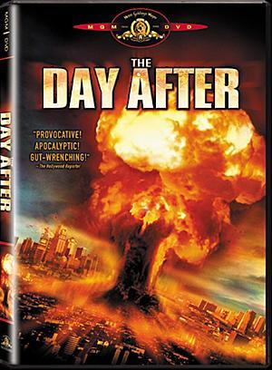 Кадры из фильма художественные фильмы про ядерную войну