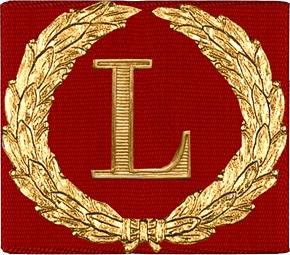 знаком отличия за безупречную службу xxv лет