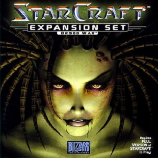 StarCraft: Brood War — Википедия