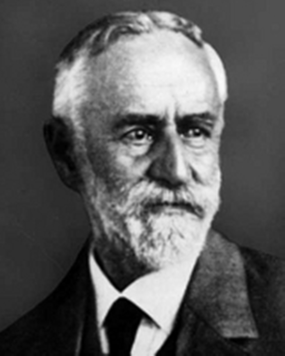 Alfred Hettner