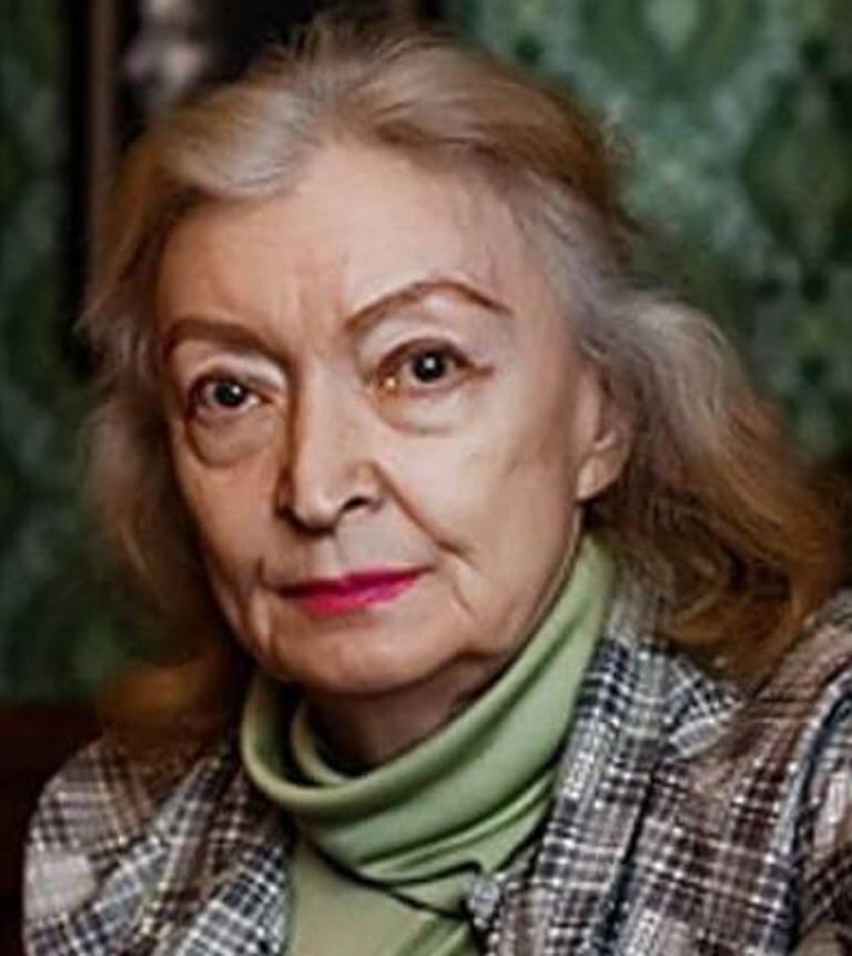 Анастасия Вертинская - биография, информация, личная жизнь