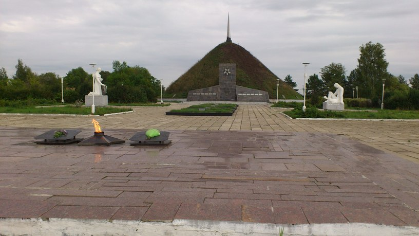 Курган Бессмертия (Киреевский район)