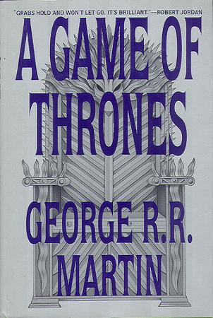 Игра престолов (роман)