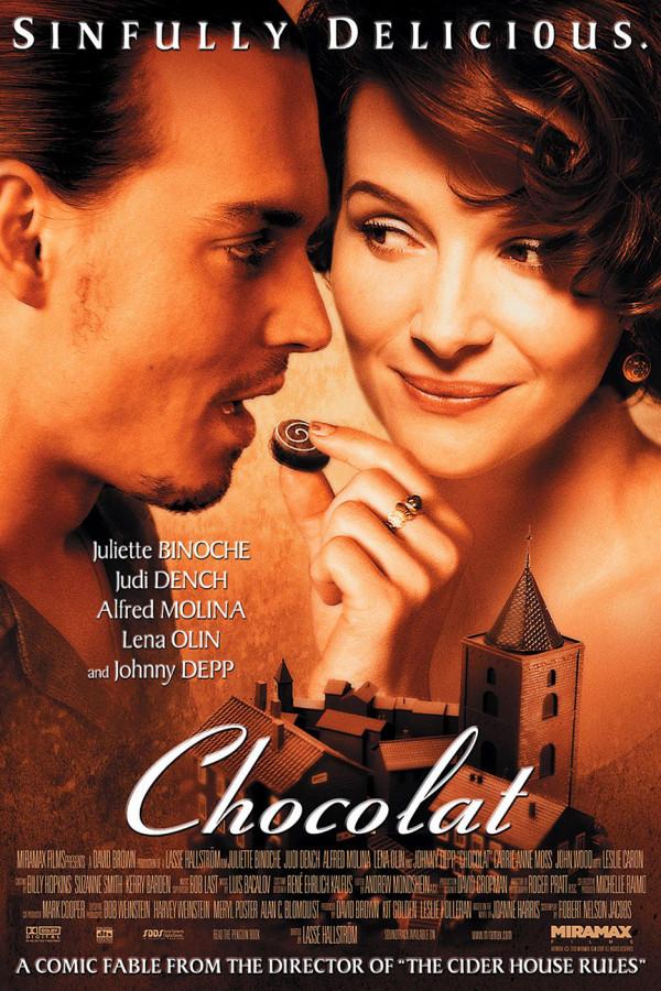 шоколад фильм 2001 скачать торрент - фото 5