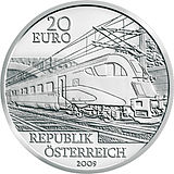 20 Euro - The Railway of the Future front.jpg