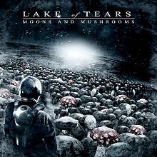 Обложка альбома Lake of Tears «Moons and Mushrooms» (2007)
