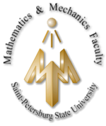 The Faculty of Mathematics and Mechanics Logo.png
