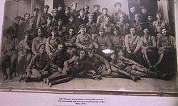 25-я стрелковая дивизия (1-го формирования) — Википедия