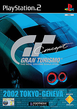 Gran turismo concept 2001 pack cover.jpg