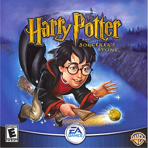 Harry Potter and the Philosopher's Stone — game.jpg