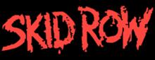 Skid Row logo.png