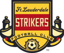 Fort Lauderdale Strikers logo.png