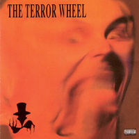 Обложка альбома Insane Clown Posse «The Terror Wheel» (1994)