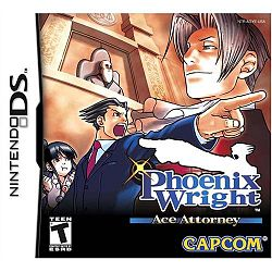 Phoenix Wright Ace Attorney cover.jpg