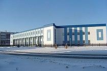 Новое здание Каменского медицинского ...: https://ru.wikipedia.org/wiki/Камень-на-Оби