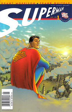 Обложка All-Star Superman №1 (2005).jpg