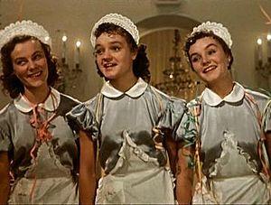 Сёстры Шмелёвы — Википедия - photo#25