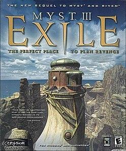 Myst iii exile скачать торрент